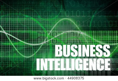 Análisis de inteligencia de negocio para tomar una decisión