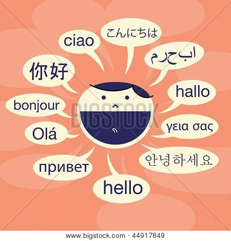 Language Savvy