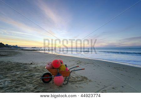 Buoys Ahoy