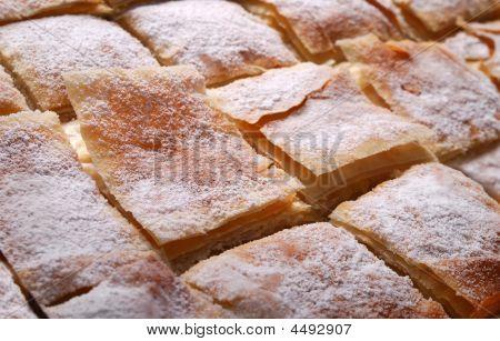 Pie Strudel