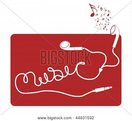 Earbud Music