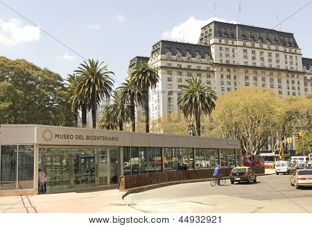 Bicentennial Museum  in Buenos Aires