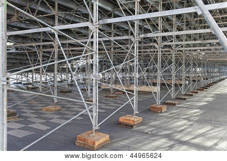 Stands Structure