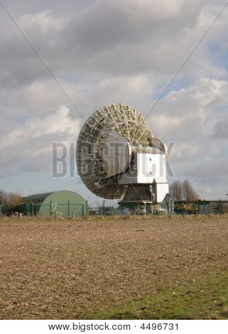 Chilbolton Observatory uk