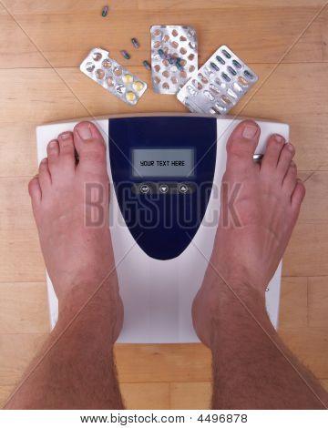 Diät-Pillen