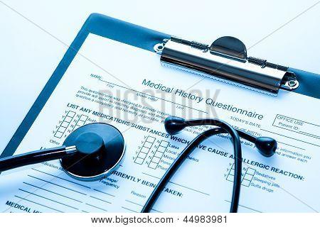Concepto médico
