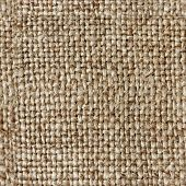 stock photo of sackcloth  - Seamless background with bagging texture - JPG