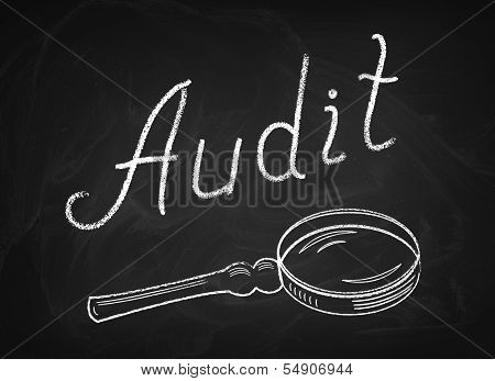 Audit On Blackboard