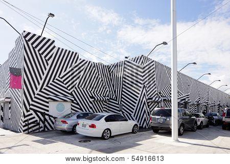 Art Walls at Wynwood