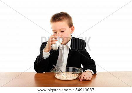 Schoolboy Eats