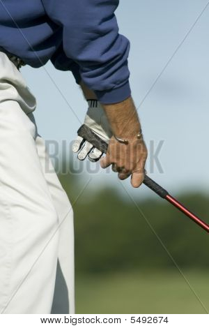 The Driver Grip