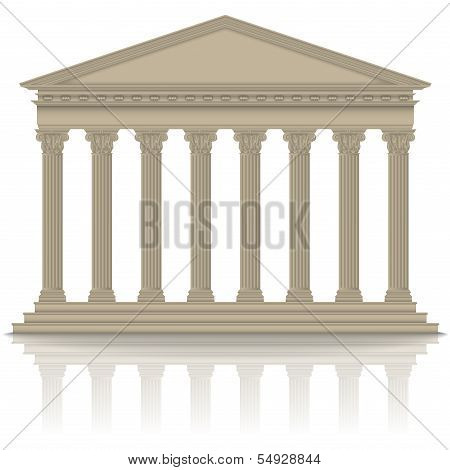 Roman/Greek pantheon