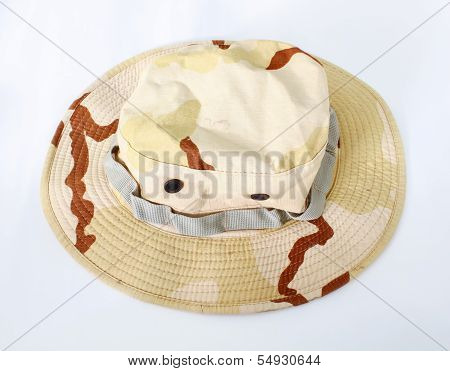 Camouflage Pattern Hats