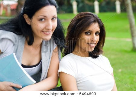 college classmates