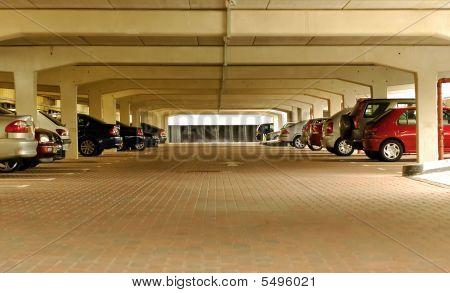 Underground Car Park