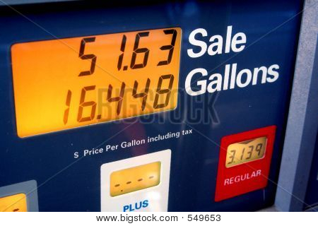 Cost Of Fuel
