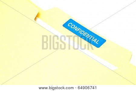 Confidential Business Documents