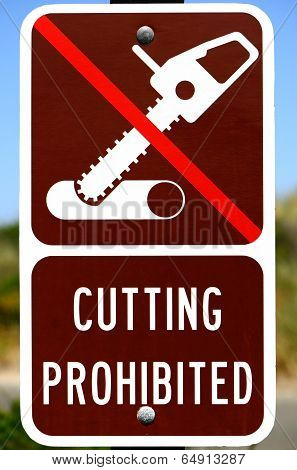 Do Not Cut