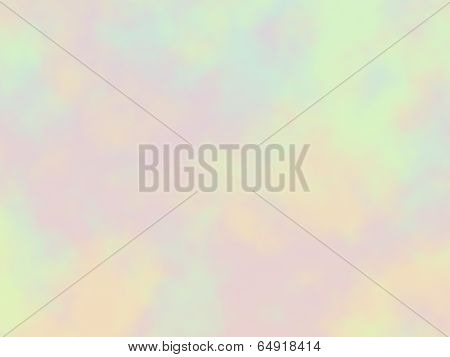 Multicolored pastel abstract background