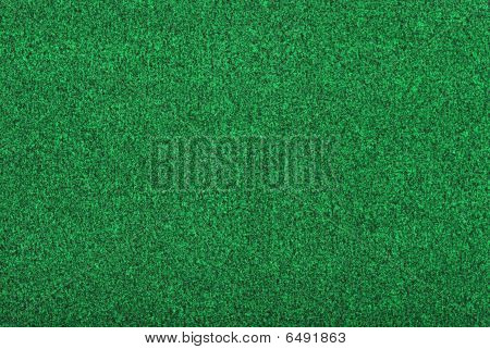 Artificial Golf Green Grass