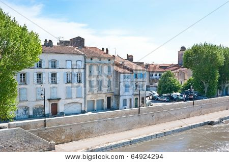 The Old Arles