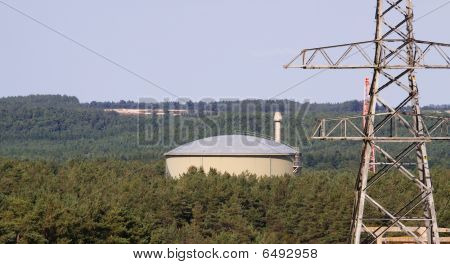 Winfrith Nuclear Power Station