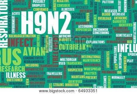 H9N2 Concept as a Medical Research Topic