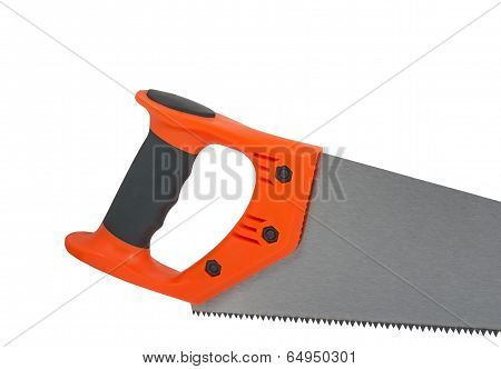 The New Saw