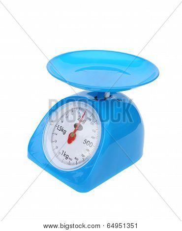 Weight Measurement Balance