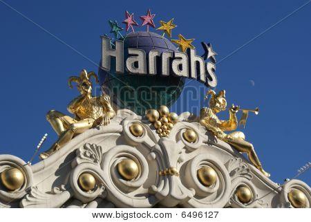 Harrahs Gaming Company