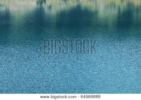 Karersee (lake Of Carezza)