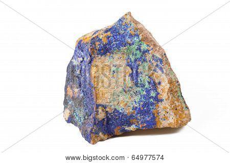 Blue Malachite Stone