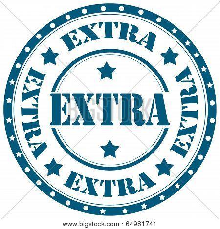 Extra-stamp