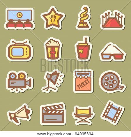 Cinema Tags