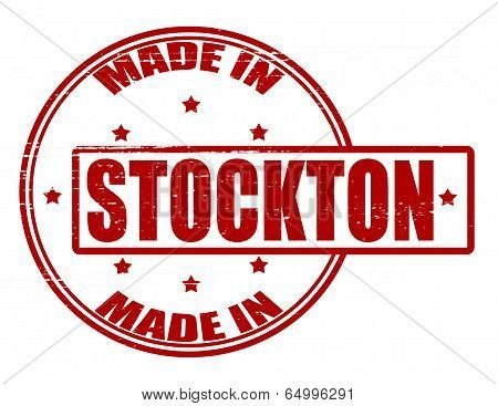 Made In Stockton