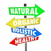 image of holistic  - Nutrition - JPG