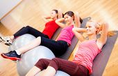 pic of pilates  - fitness - JPG