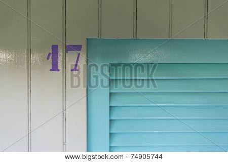 Cabin Number 17