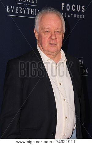 LOS ANGELES - OCT 24:  Jim Sheridan at the