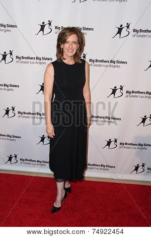 LOS ANGELES - OCT 24:  Anne Sweeney at the Big Brothers Big Sisters Big Bash at the Beverly Hilton Hotel on October 24, 2014 in Beverly Hills, CA