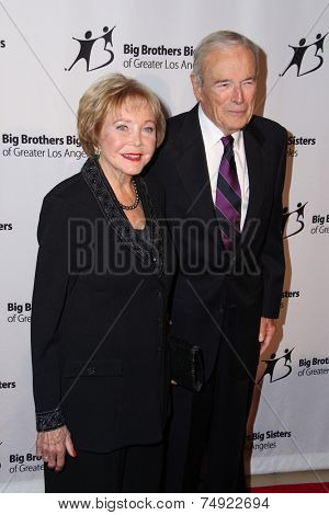 LOS ANGELES - OCT 24:  Lee Phillip Bell, Guest at the Big Brothers Big Sisters Big Bash at the Beverly Hilton Hotel on October 24, 2014 in Beverly Hills, CA