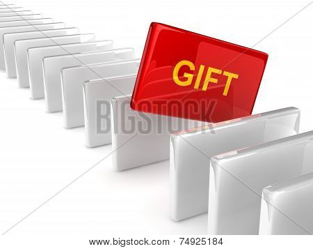 Text Gift