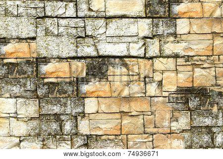 Decorative Natural Stone Pattern