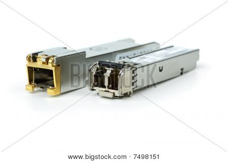Gigabit Sfp Modules For Network Switch