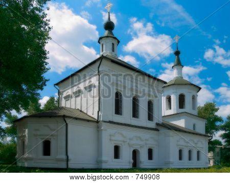 Russian church 03