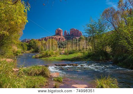 The Enchanting and Beautiful Sedona Arizona