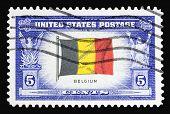 Belgium 1943