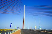 foto of trans  - Tran Thi Ly bridge - JPG