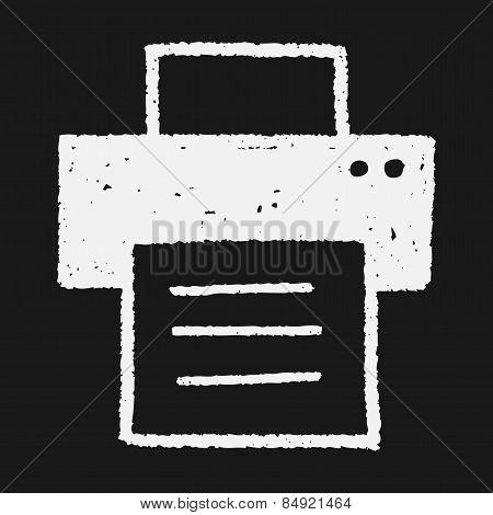 Doodle Printer