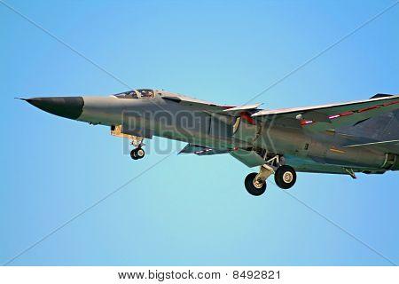 Mirage F 111 Strategic Bomber